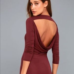 Lulus Small Dress